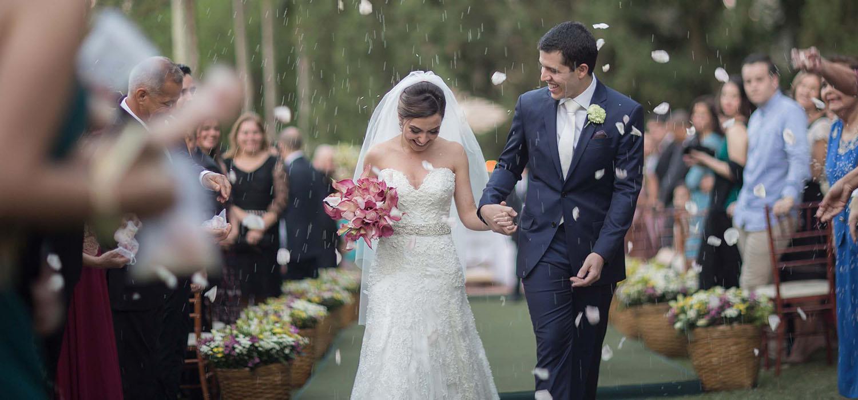 Fotos casamentos