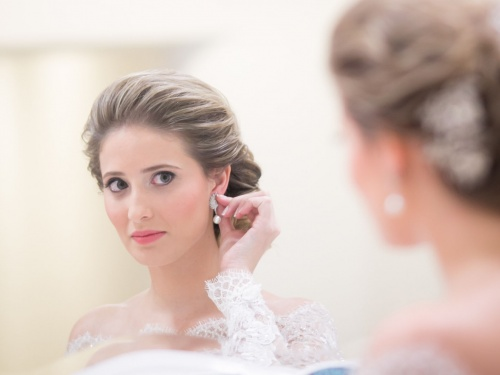 Casamento Making-of