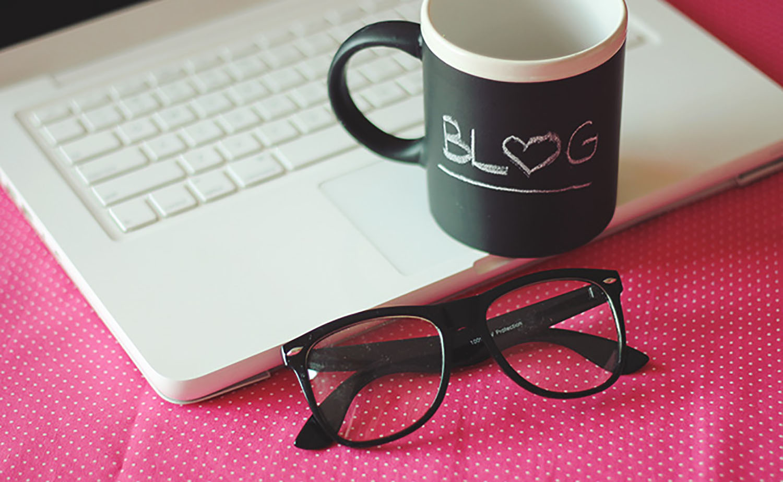 Em breve, novo blog