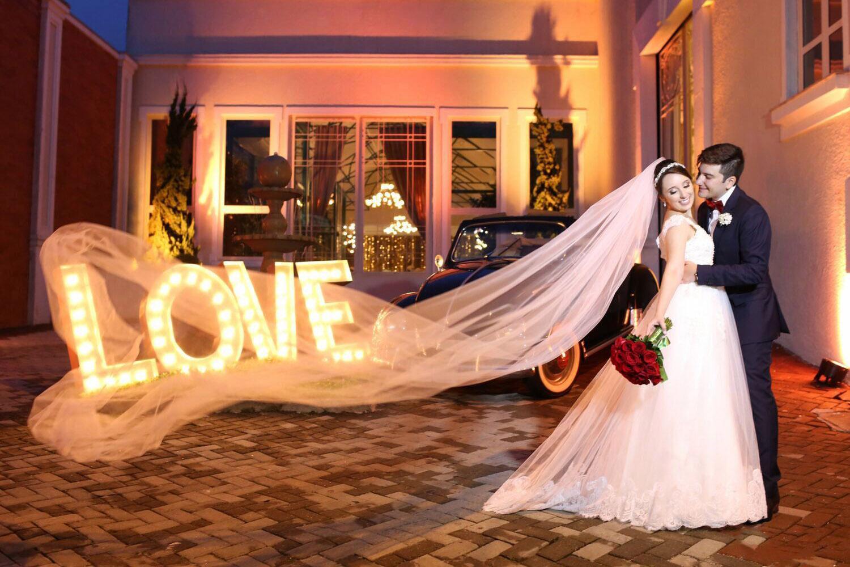 Dicas incríveis para planejar sua festa de casamento