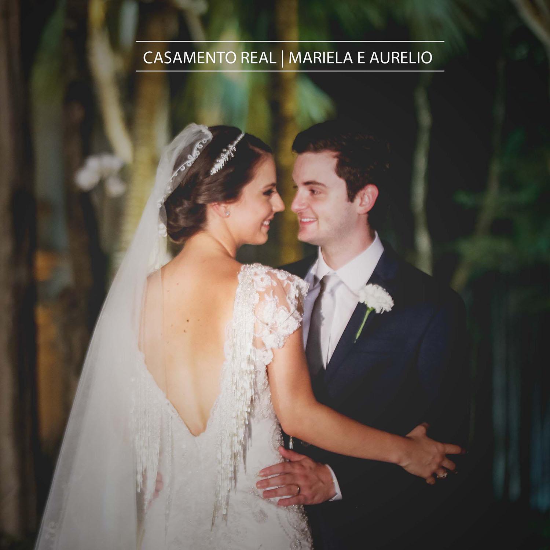 Amor desde a infância | Mariela e Aurelio