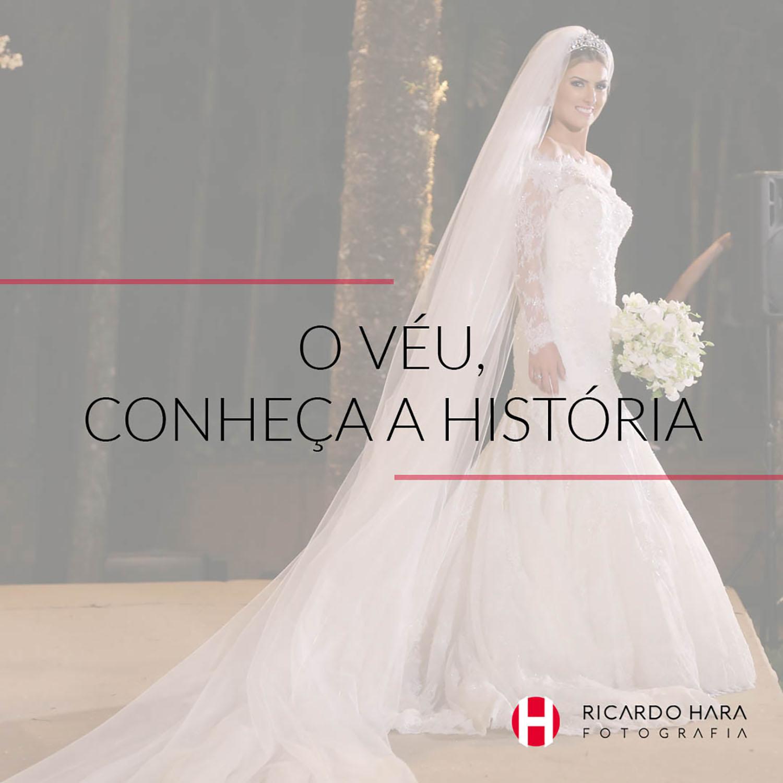 O Véu - Conheça a História