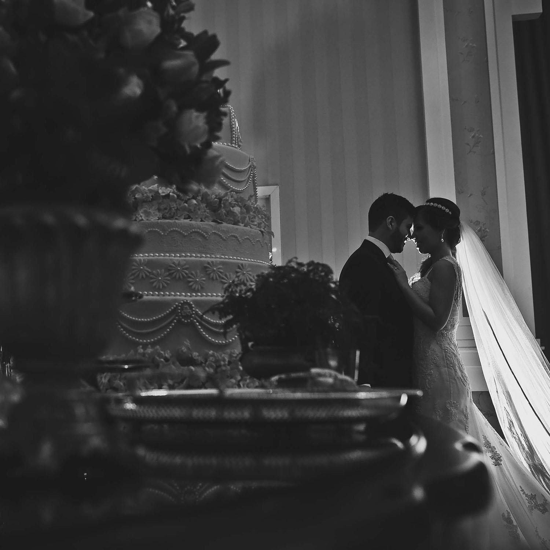 Lindo Casamento real de Beatriz e Vinicius | Villa Valentim - Buffet Tulipas