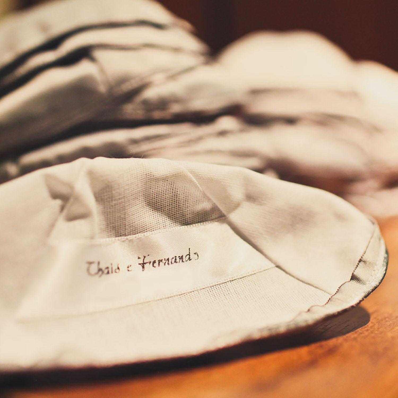 Lindo casamento judaico Thaís e Fernando